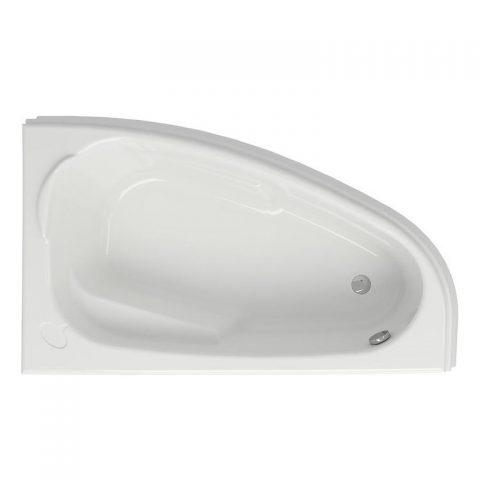 Акриловая ванна Cersanit JOANNA 160x95