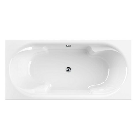 Акриловая ванна Cezares 42-FOR TWO 190x90