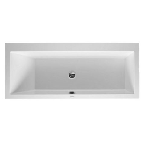 Акриловая ванна Duravit Vero 170x75 700133000000000