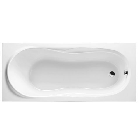 Акриловая ванна Excellent SEKWANA 140x70 WAEX.SEK14WH