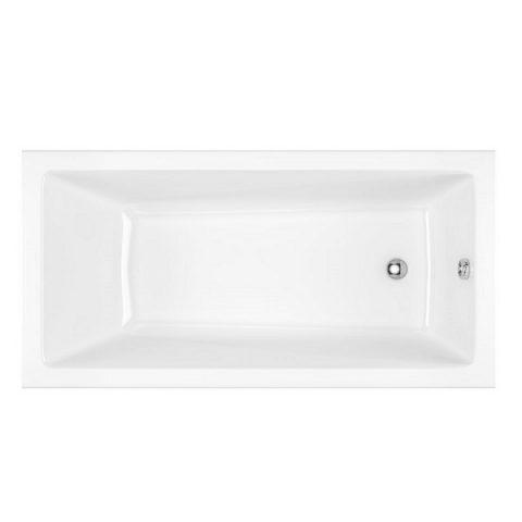 Акриловая ванна Excellent Wave 170x75