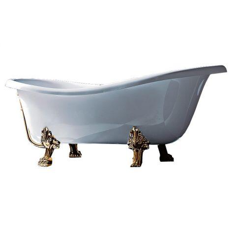 Акриловая ванна Gruppo Treesse EPOCA 170x80
