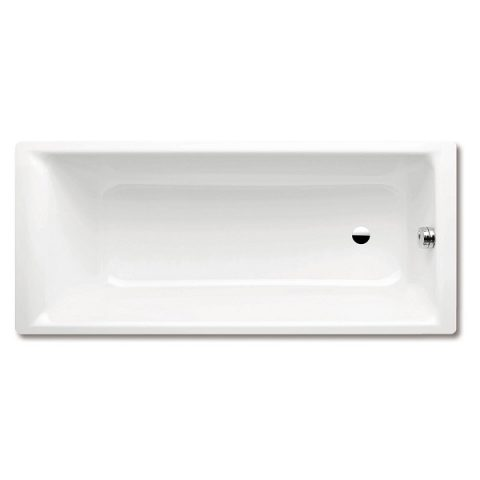 Ванна Kaldewei Puro 653 180x80 (2563 0001 3001) с покрытием EASY-CLEAN