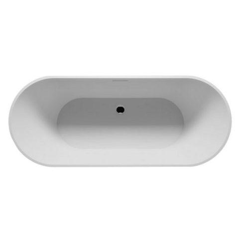 Ванна из литого мрамора Riho Barcelona 170x70 BS0500500000000