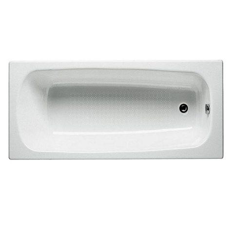 Чугунная ванна Roca Continental 170x70 21290100R