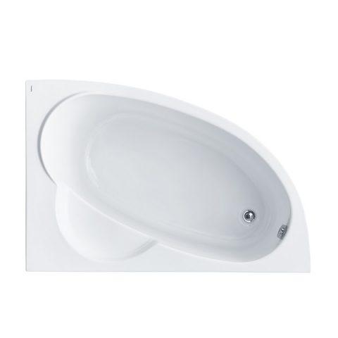 Ванна акриловая Santek Шри-Ланка 150х100 1WH302395