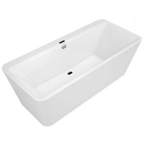 Квариловая ванна Villeroy&Boch Squaro Edge12