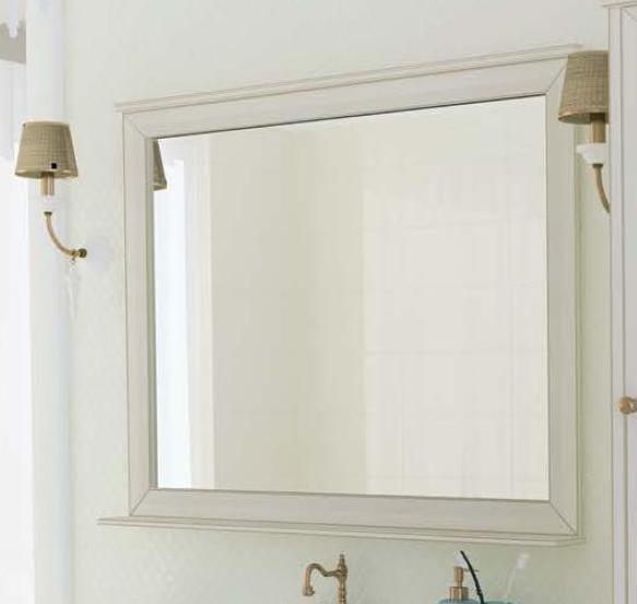 Зеркало для ванной Акватон Беатриче 105, 1A187302BEM60