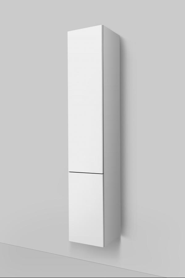 Пенал Am.Pm Gem 30 M90CHR0306WG подвесной, цвет белый, петли справа