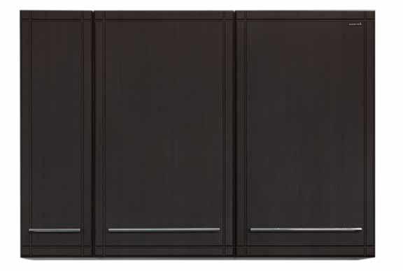Шкаф с сушилкой Vod-ok 110 цвет венге