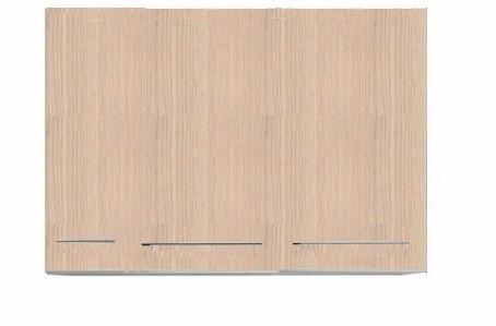 Шкаф с сушилкой Vod-ok 110 цвет дуб