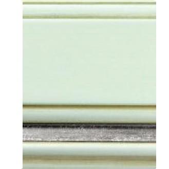 Тумба под раковину Eurodesign IL Borgo BLD-126 Verde Acqua Silver/Верде аква с серебром