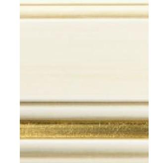 Тумба прямая Eurodesign IL Borgo B1C-21, Avorio gold patiano/айвори c золотом