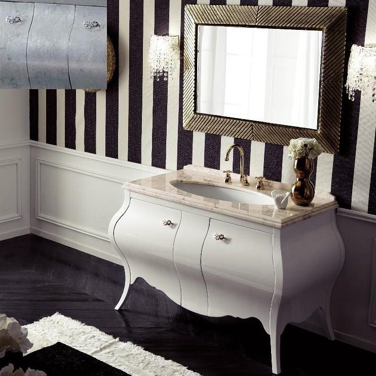 Комплект мебели Eurodesign Prestige Композиция № 5, Argento/Серебро