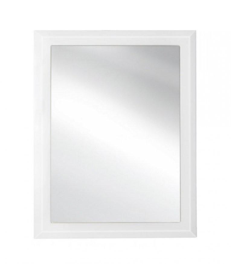 Зеркало El Fante Лотос 70, люкс белое