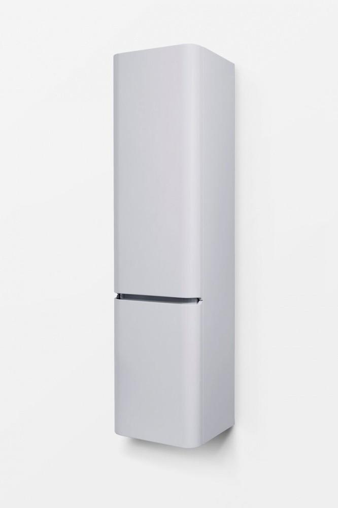 Шкаф-колонна Am.Pm Sensation M30CHR0406FG, подвесной, правый, 40 см, серый шелк