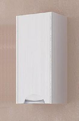Шкафчик Акватон Сильва 30 см подвесной, цвет дуб полярный