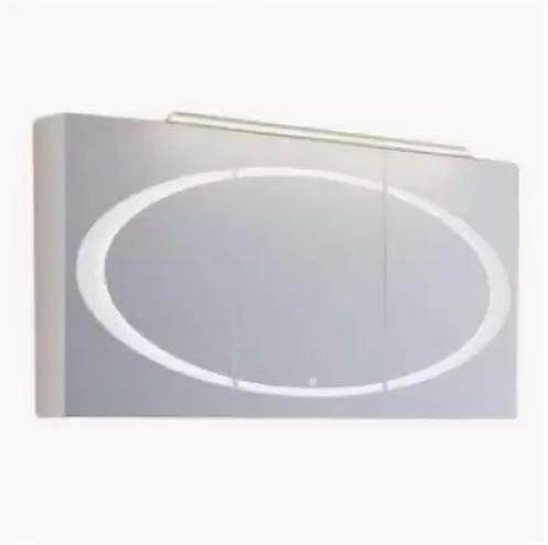 Зеркальный шкаф Clarberg Dune 120 Dun.04.12/W