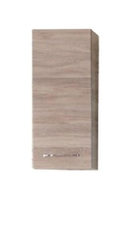 Шкаф Pelipal Solitaire 6005 AG-WS 01-L Castello 426/429 30 x 20 x 70 см подвесной, дуб Кастелло