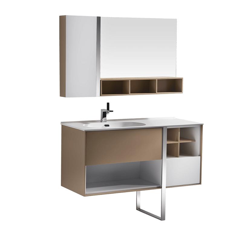 Комплект мебели Orans NL-014-1200, бежевый