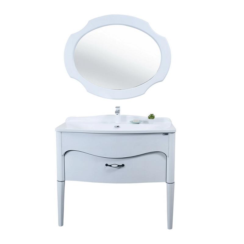 Комплект мебели Orans ВС-1106, белый