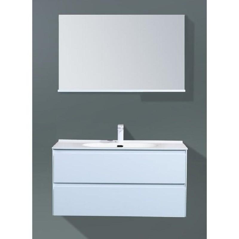 Комплект мебели Orans ВС-4017-900, белый
