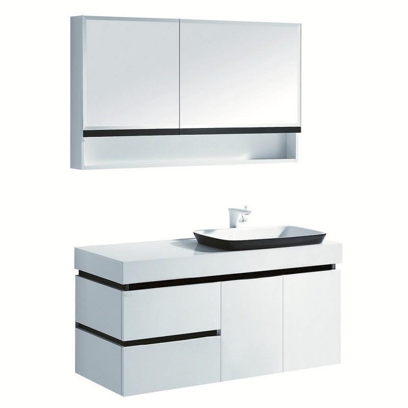 Комплект мебели Orans BC-6019-1200, белый