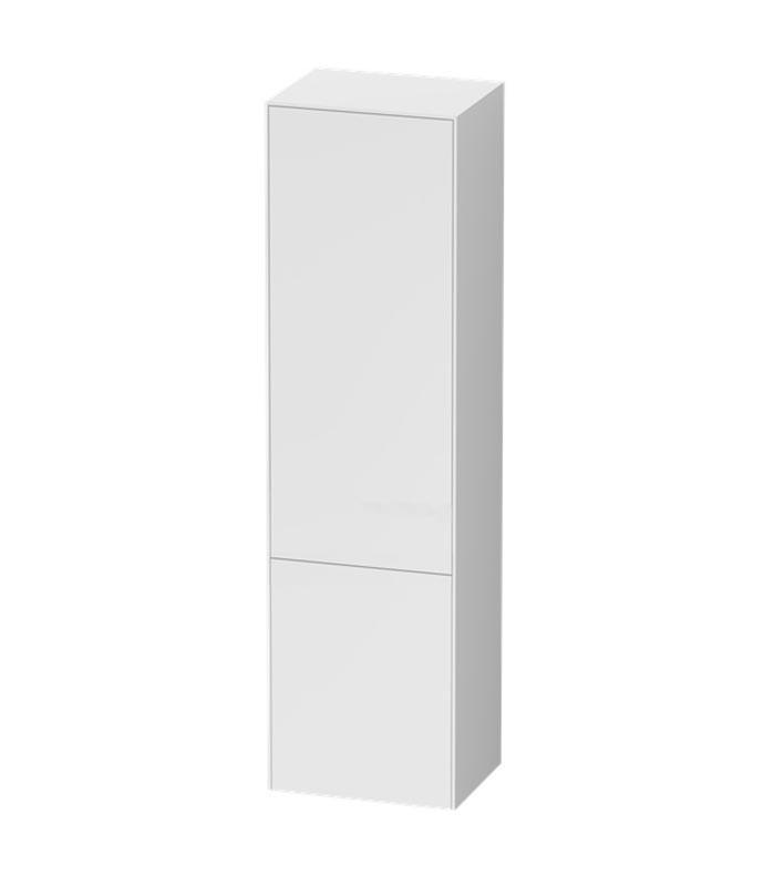 Пенал Am.Pm Inspire 2.0 M50ACHX0406WM подвесной 40 см, универсальный, цвет белый, матовый