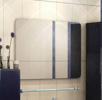 Зеркало для ванной Акватон Валенсия 110, 1A124602VA010