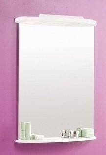 Полка-зеркало МИНИМА 65 от Акватон, 1A000502MN010