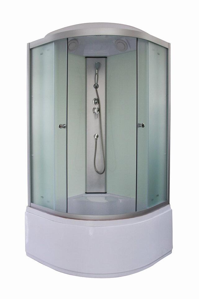 Душевая кабина Parly ЕB100 100 x 100 см