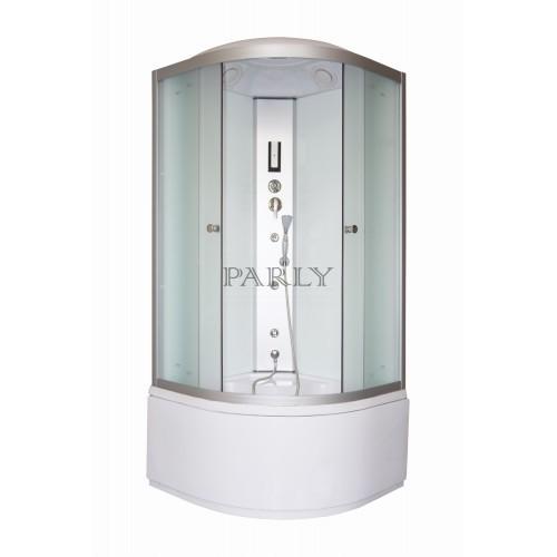 Душевая кабина Parly EB901C, 90 x 90 см