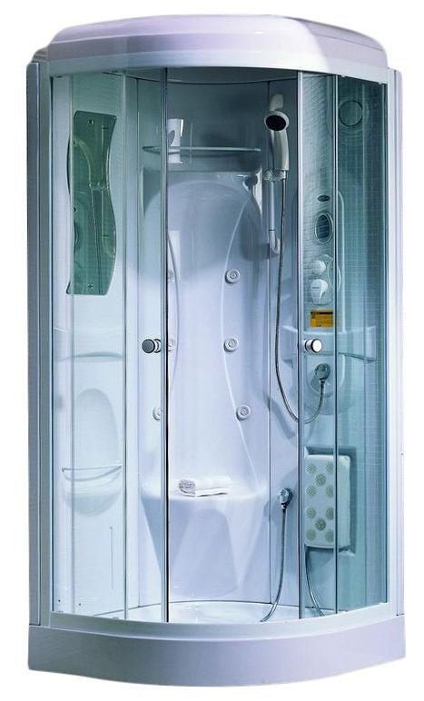 Душевая кабина Appollo TS-33W, 95 x 95 см