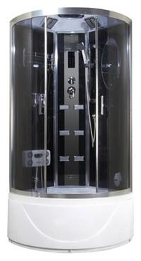 Душевая кабина Niagara NG-911, 115 x 115 см, без бани