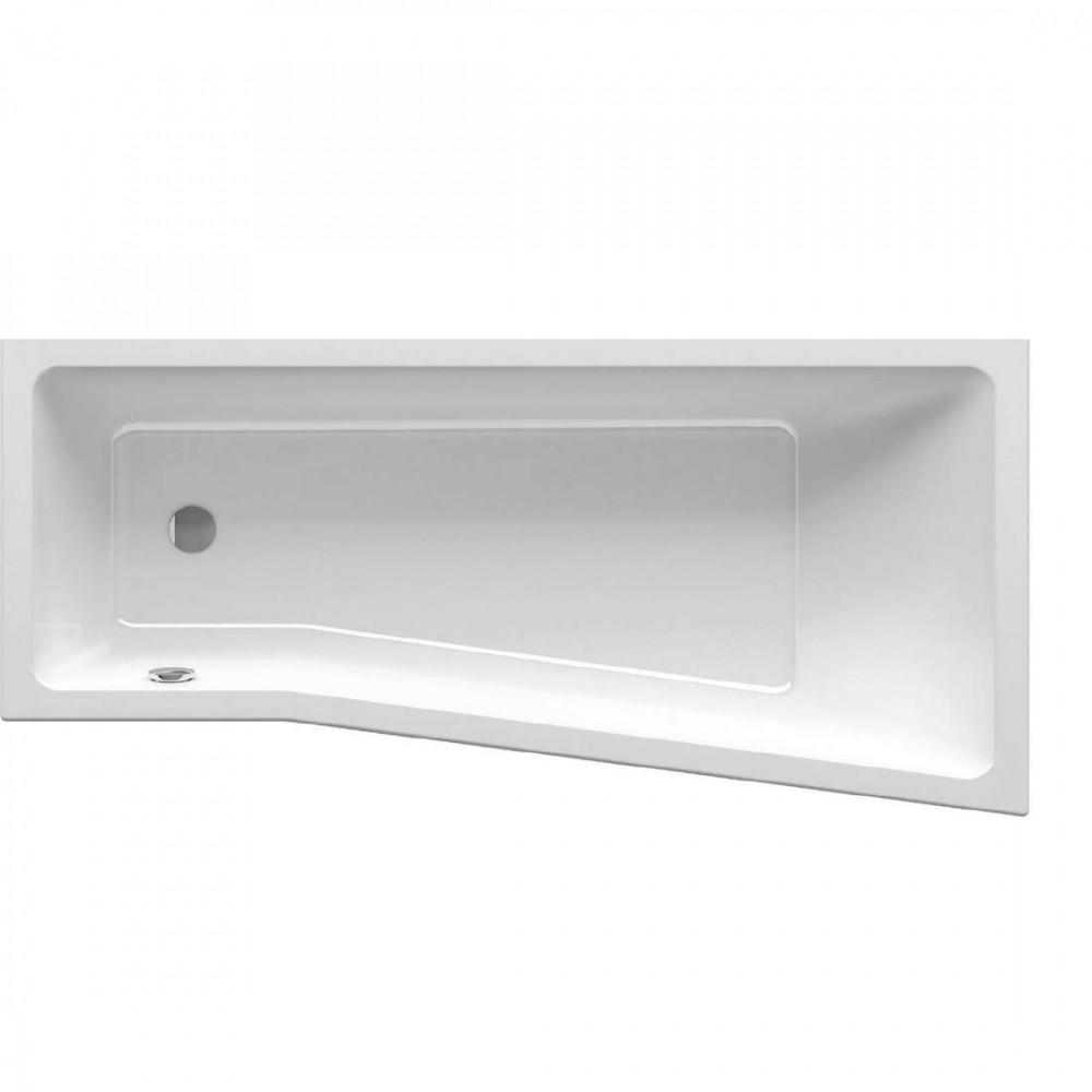 Ванна акриловая Ravak Be Happy II 150 x 75 см, левая/правая