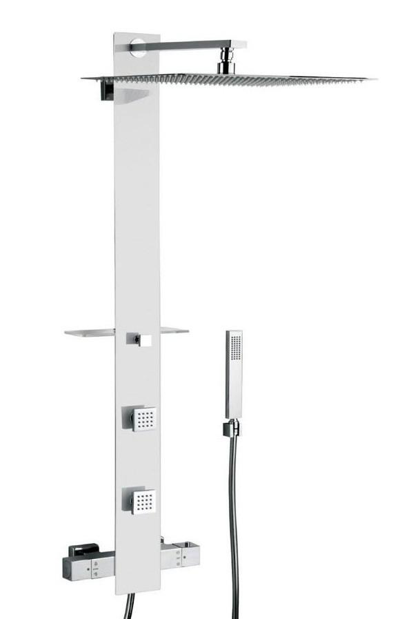 Душевая панель Valentin I-Deco Tower 525400 408 74