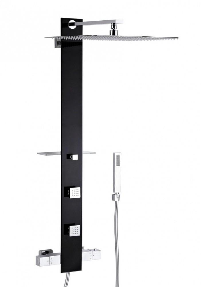 Душевая панель Valentin I-Deco Tower 525400 410 74