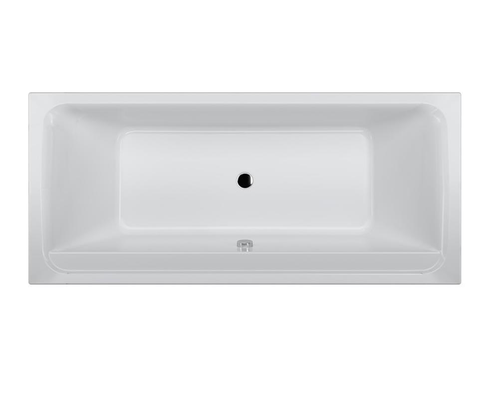 Акриловая ванна Am.Pm Inspire 2.0 W52A-170-075W-A, 170 x75 см