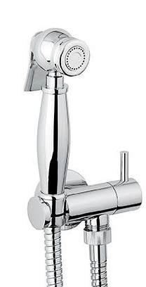 Гигиенический душ Emmevi 148CR, хром