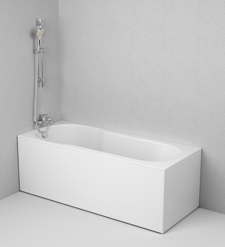 Ванна акриловая Am.Pm X-Joy 170 х 70 см, W88A-170-070W-A