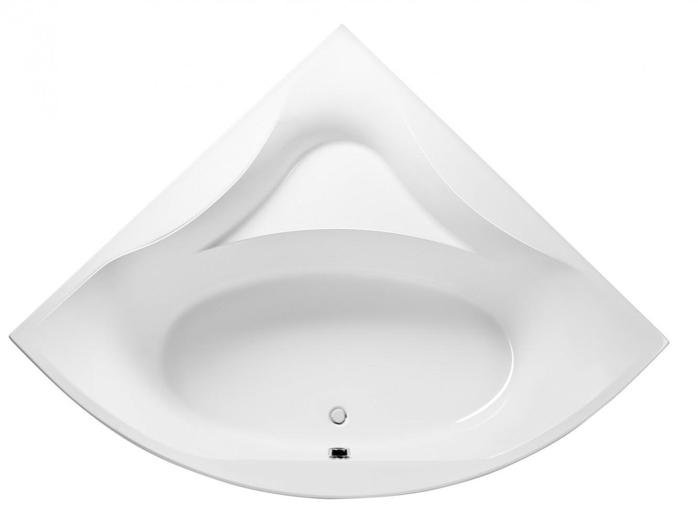 Ванна акриловая Excellent Glamour 150 х 150 см