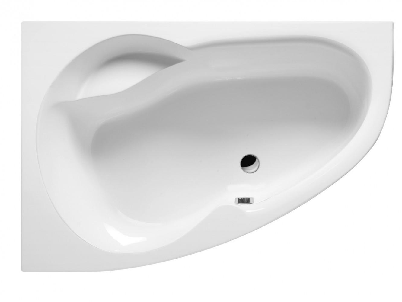 Ванна акриловая Excellent Newa 160 х 95 см, WAEX.NEL16WH