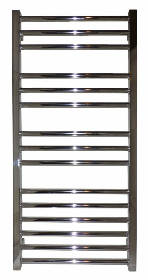 Полотенцесушитель электрический Grota Classic 30 x 90 см, ширина 30 см, высота 90 см