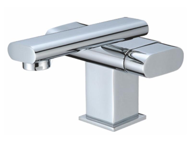 Смеситель Zorg Sanitary ZR 603 U TISNOV для раковины
