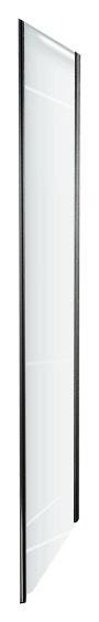 Душевая стенка Jacob Delafon Contra E22FC80-GA 80 см