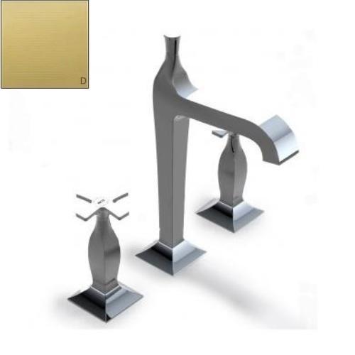 Смеситель Zucchetti Bellagio ZB1426.D для раковины, золото