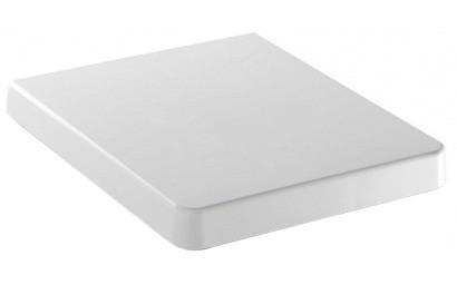 Крышка-сиденье Jacob Delafon Reve 72228-00 (E6402-00) микролифт(бел)
