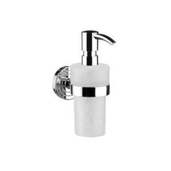 Дозатор жидкого мыла Emco Polo 0721 001 02
