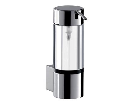 Дозатор жидкого мыла Emco System 2 3521 001 00 настенный