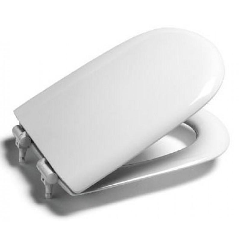 Крышка-сиденье Roca Giralda ZRU9000047 с микролифтом